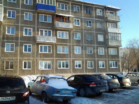1 квартира среднеуральск - Фото 1
