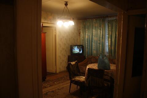 2-х квартира 45 кв м Рязанский проспект дом 44 - Фото 4