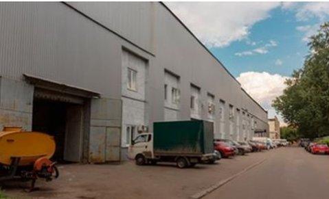Производственно-складское здание на Подъемной улице - Фото 3