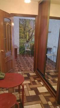 Двухкомнатная квартира рядом с парком Коломенский - Фото 5