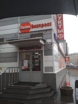 М. Полежаевская 1 м.п Хорошевское шоссе 88 с1. Сдается 43 кв.м на 1/2 - Фото 1