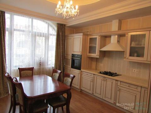 Продается 5-ти комнатная квартира по ул. Степаняна, 8, г. Севастополь - Фото 4