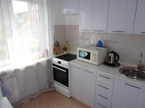 Продам 4-комнатную квартиру с ремонтом на Площади Декабристов - Фото 2