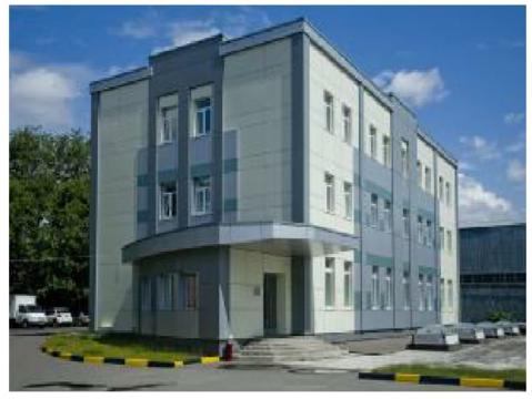Продается здание 2505 м, ул. Талалихина - Фото 1