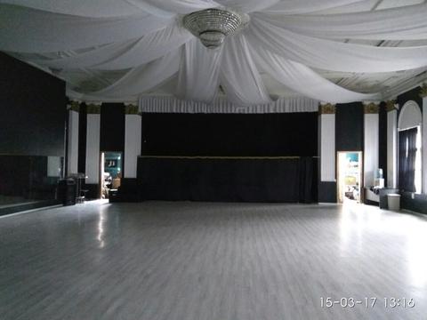 Сдается актовый зал 253,2м2 на 5эт\5эт здания в БЦ Цветочная 6 - Фото 2