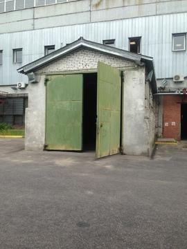 Сдается хол. склад на 1эт, 347.7м2, ул. Софийская - Фото 2