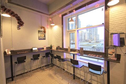 Готовый бизнес суши вок пицца + пиво в новом густо населенном районе - Фото 3