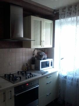 Квартира на Военведе - Фото 5