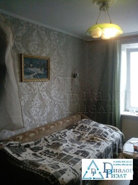 Продается двухкомнатная квартира в пешей доступности от метро - Фото 3