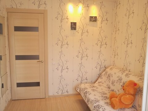 3-х комнатная квартира в г. Кимры, ул. Орджоникидзе, д. 34 - Фото 3