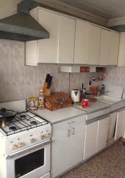 Продажа 3-комнатной квартиры, 64.7 м2, проспект Строителей, д. 42 - Фото 2