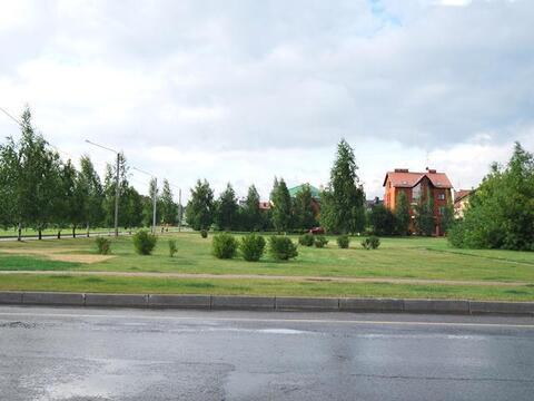 Кот 355м, уч 9с в кп Потапово на Варшавском шоссе в 7км от МКАД - Фото 2