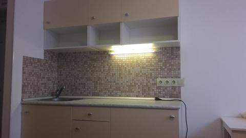 Современная квартира-студия по цене комнаты - Фото 2