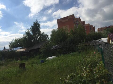 Участок в Новой Москве 12 км от МКАД - Фото 3