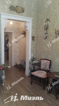 Продажа квартиры, м. Багратионовская, Ул. Барклая - Фото 4
