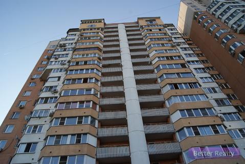 Объединенная квартира 130 кв.м с видом на Живописный мост и Сити - Фото 1