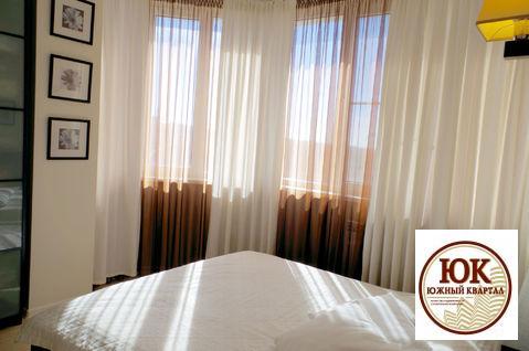 Анапа 3-комнатная с видом на море 78 м2 цена 5150000 р. - Фото 3