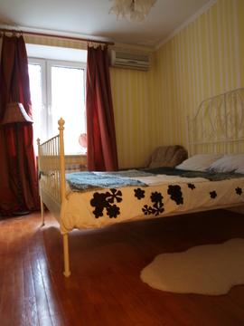 Продается на патриарших 2-х комн. квартира в улучшенном доме цк - Фото 4