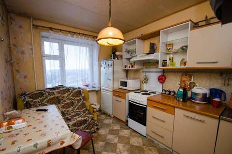 Продам 1-комн. кв. 39 кв.м. Белгород, Дегтярева - Фото 3