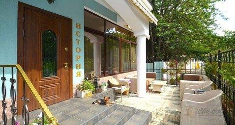 Продаётся великолепный частный бутик-отель в центре Алушты. - Фото 5