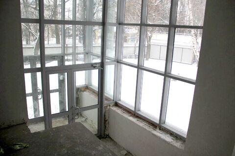Торгово-офисное здание на пр. Ленина - Фото 4