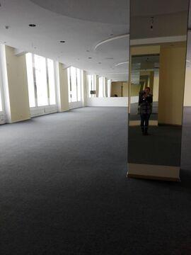 Аренда торгового помещения 440м2, 1эт, 1линия на Аптекарской наб,1 - Фото 5