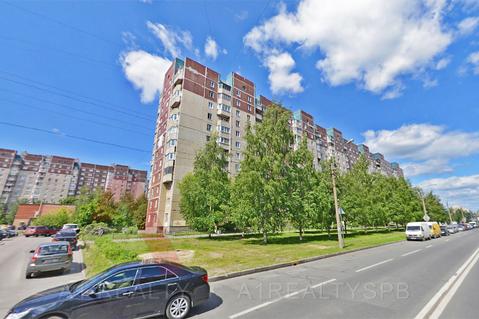 Пп супер цена видовая 3ккв квартира в приморском районе парк лахта - Фото 1