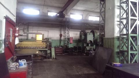 Сдам производственное помещение в центральной части города - Фото 3