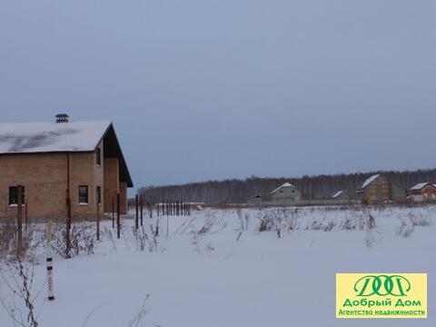 Новый земельный участок в п. Газовик - Фото 2