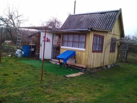 Продажа участка, Отрадное, Гурьевский район, С/о Радуга - Фото 1