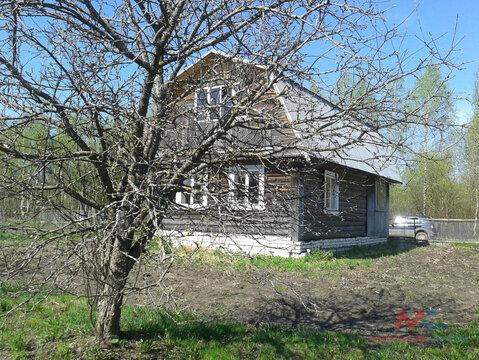 Продажа дома, Старое Мелково, Конаковский район - Фото 4