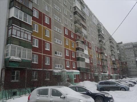 Отличная однокомнатная, Гордеевка - Фото 2