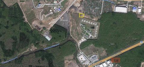 Земельный участок 50 соток, в шести километрах от МКАД по Киевскому ш. - Фото 2