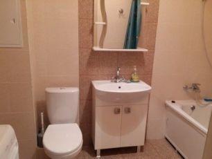 Сдам 1 комнатную квартиру в Улан-Удэ, Фрунзе, 14 - Фото 2