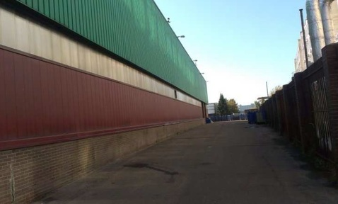 Производственно-складской комплекс 7020кв.м. - Фото 2