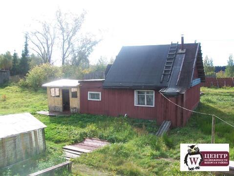 Дом в п. Кравцово - Фото 2