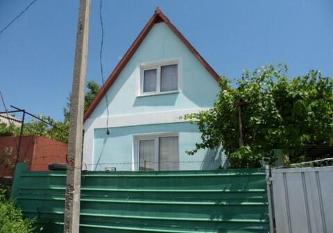 Продается Дом в Каменке - Фото 1