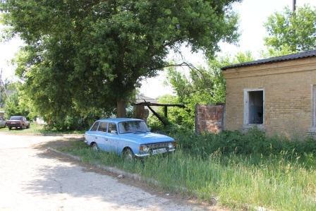 Продажа под производство 121.5 м2, Бирюч - Фото 2