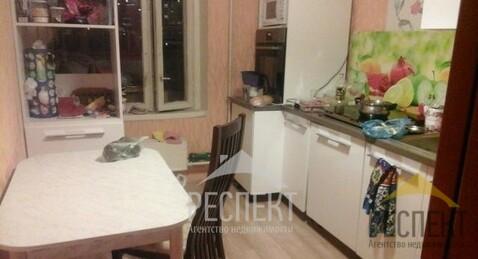Продаётся 1-комнатная квартира по адресу Клязьминская улица 32к2 - Фото 5