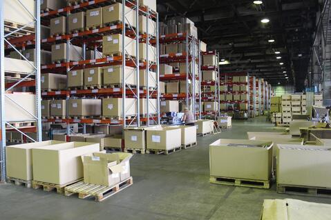 Продам производственно-складской корпус 21 615 кв.м. - Фото 2