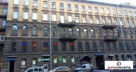 Продажа комнаты, м. Владимирская, Ул. Марата - Фото 1