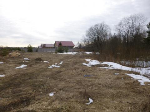 Продается участок на р.Волга 30 соток (лпх) в д. Богунино - Фото 2