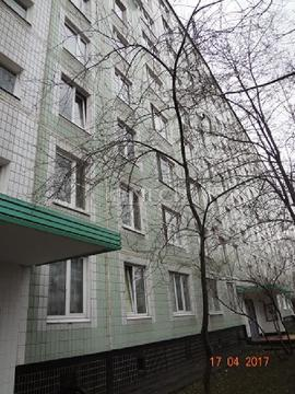 Новочеркасский б-р, 11 - Фото 1