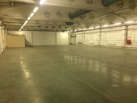 Сдается склад 3350 кв.м.