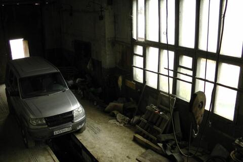 Вы можете купить производственное помещение в г. Киржач. - Фото 2