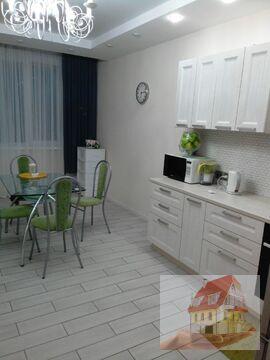 1 комнатная квартира на Дзерержинского с евроремонтом - Фото 1