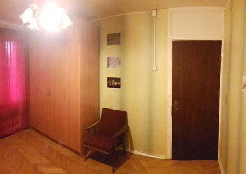 2-х Комнатная квартира м. Перово 10 мин. пешком. - Фото 4