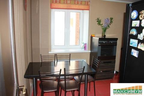 4 комнатная квартира Домодедово, ул. Лунная, д.23, корп.1 - Фото 5