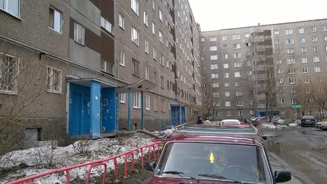 Ольховская 23 . 3-х комнатная квартира. - Фото 1