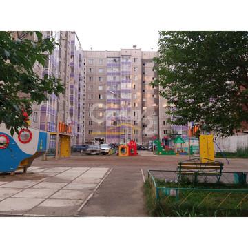 Квартира в пер.Светлогорском, 6 - Фото 1